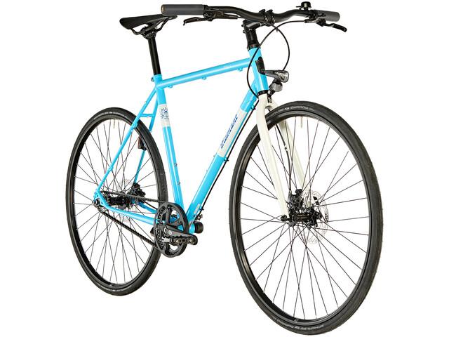 Diamant 134 Citybike blå (2019) | City-cykler